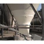 Modification de sortie silo