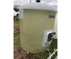 Cuve à eau 6m3 - Ø2000 - Occasion